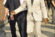 Jamie Foxx Men's Suit