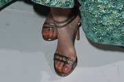 Willow Shields Strappy Sandals