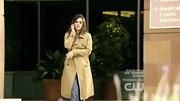 A classic trench like the one Rachel Bilson wore on 'Hart of Dixie' belongs in every woman's closet.