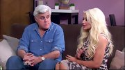 Who knew Jay Leno had the fashion moxie to try out denim on denim?