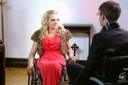 Ali Stroker Shrug Sweater
