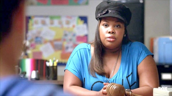 Amber Riley Hats