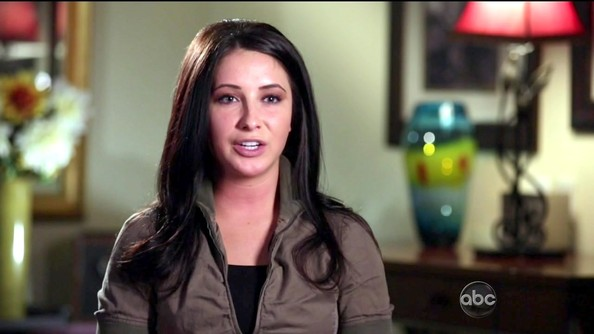 Bristol Palin Clothes