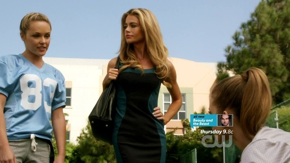 Denise Richards Clothes