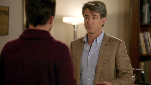 Dermot Mulroney Clothes