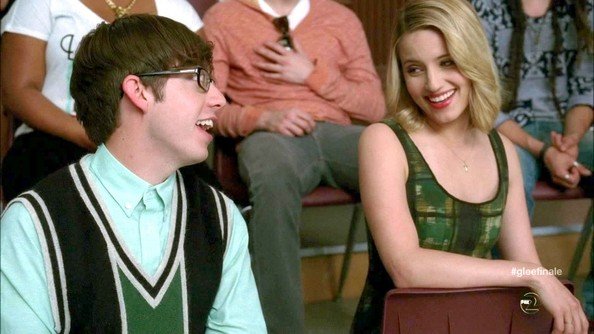 Glee – Season 3, Episode 22
