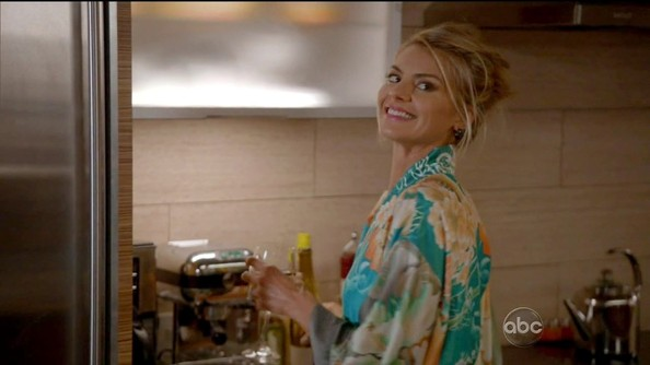 Eliza Coupe Clothes