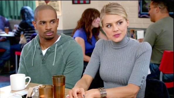 Eliza Coupe Turtleneck