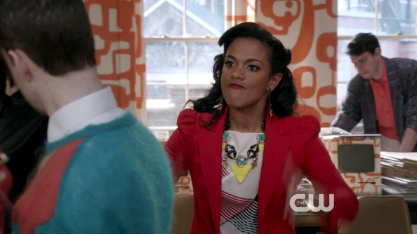 Freema Agyeman Clothes