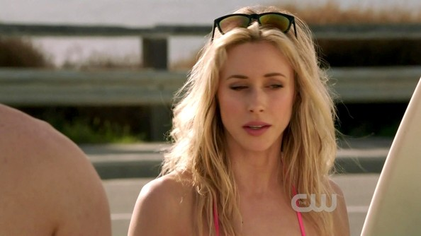 Gillian Zinser Cateye Sunglasses