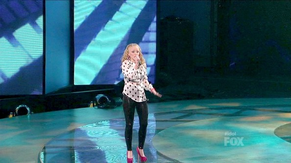 Hollie Cavanagh Skinny Pants