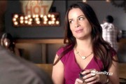 Holly Marie Combs Gold Chain