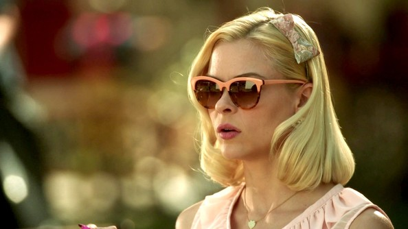 Jaime King Sunglasses
