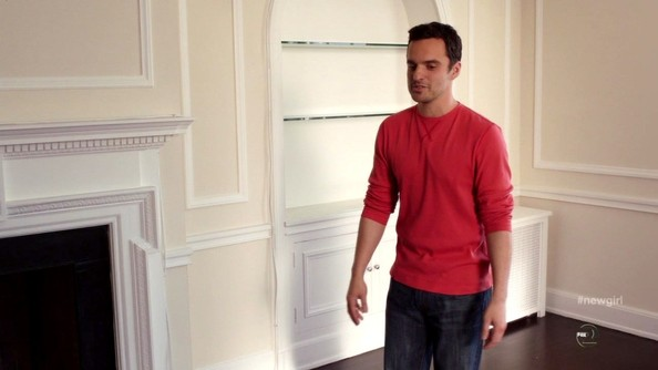Jake Johnson Clothes