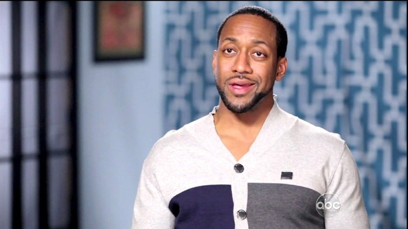 jaleel white body