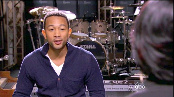 John Legend Clothes