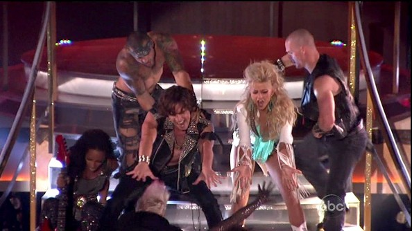 Dancing with the Stars – Season 14, Episode 17