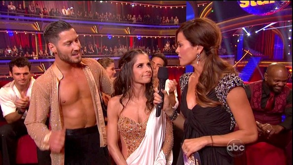 Dancing with the Stars – Season 15, Episode 16