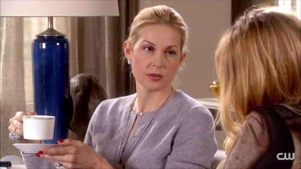 Kelly Rutherford Hair