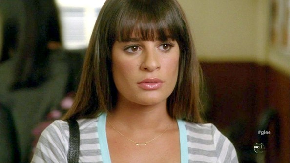 Lea Michele Clothes