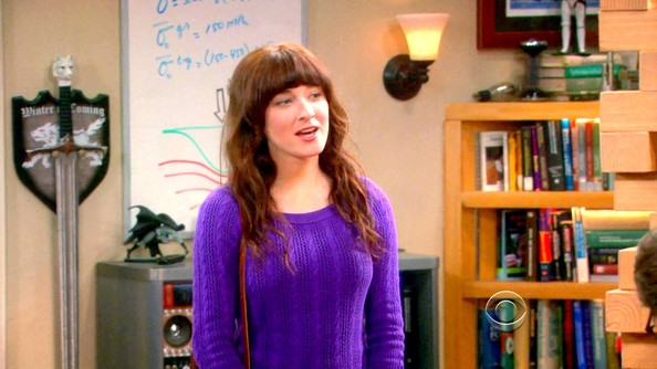 Margo Harshman Crewneck Sweater