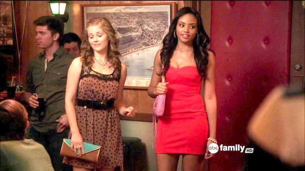 Meagan Tandy Clothes