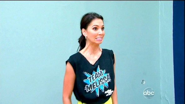 Melissa Rycroft Clothes
