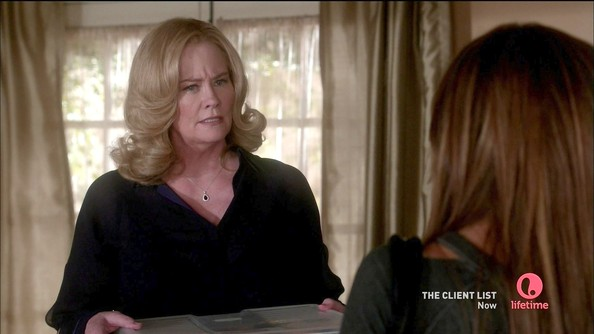 More Pics of Cybill Shepherd Print Blouse (3 of 4) - Cybill Shepherd Lookbook - StyleBistro
