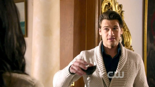 Nick Zano Clothes
