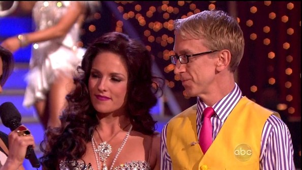 Dancing with the Stars – Season 16, Episode 13