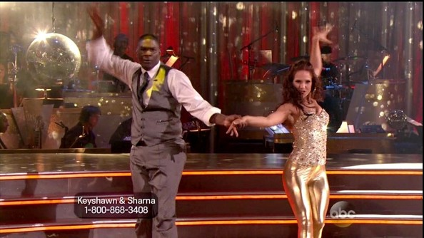 Sharna Burgess Skinny Pants