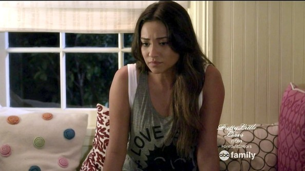 Shay Mitchell Tank Top