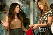Shenae Grimes Knit Top