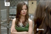 Tammin Sursok Knit Top