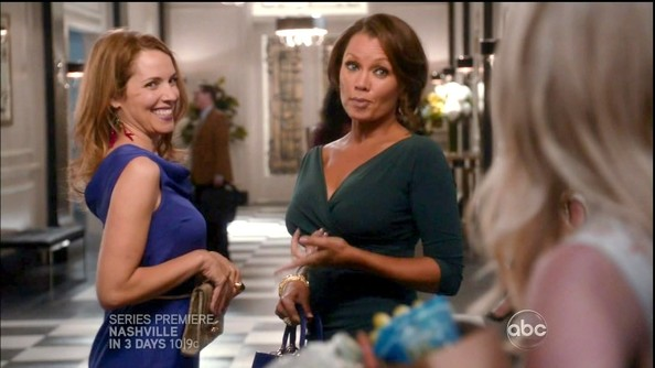 Vanessa Williams Cocktail Dress