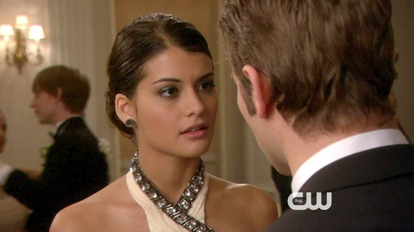 More Pics of Sofia Black-D'Elia Layered Gemstone Necklace (1 of 19) - Gossip Girl Lookbook - StyleBistro