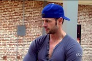 William Levy Plain Baseball Cap