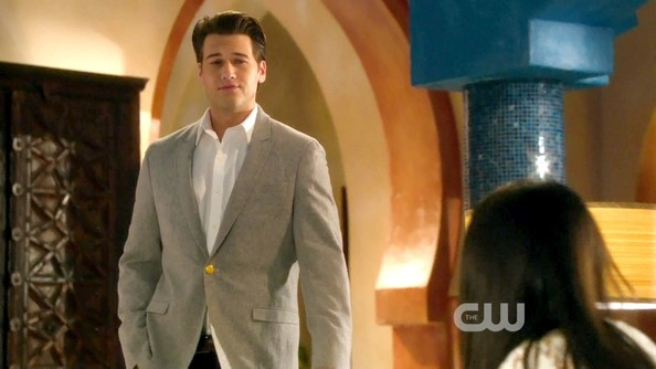 More Pics of Nick Zano Blazer (1 of 4) - Nick Zano Lookbook - StyleBistro