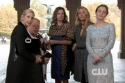 Blake Lively and Kelly Rutherford Photo