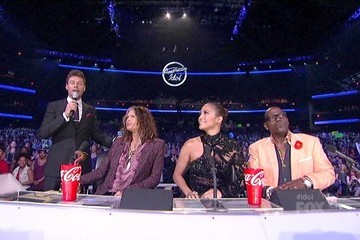 Steven Tyler Jennifer Lopez American Idol Season 11 Episode 39